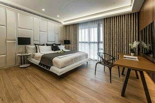 大户型现代风格卧室装修效果图