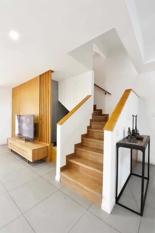 230㎡日式风格复式楼梯装修效果图