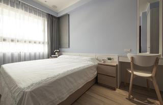 100平米混搭风格卧室装修效果图
