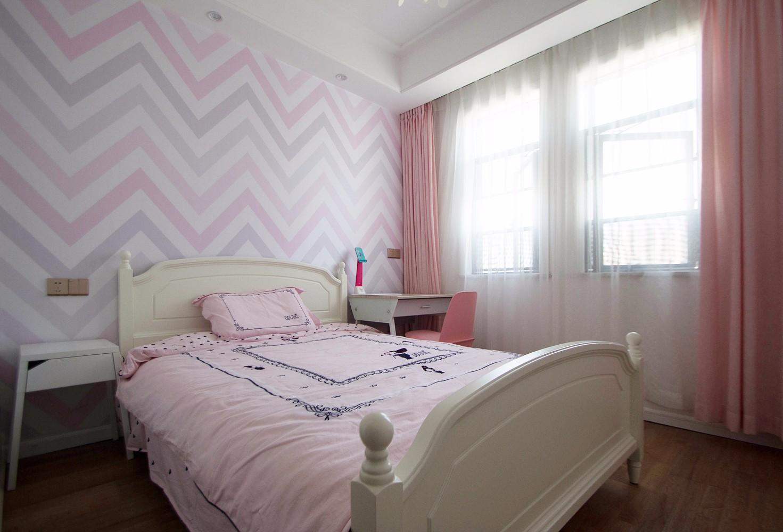 105平米现代简约风格儿童房装修效果图