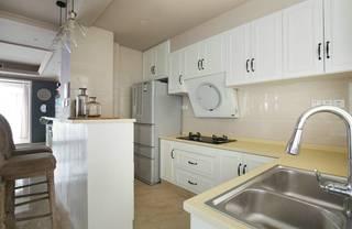 美式风格三居室厨房国国内清清草原免费视频