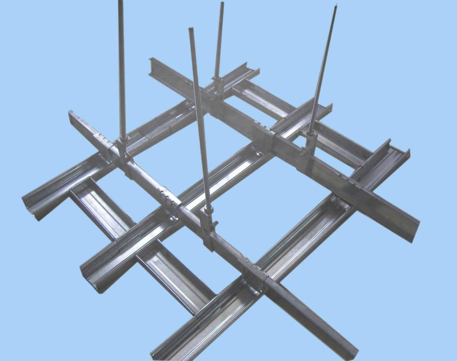 吊顶安装方法有哪些 吊顶安装方法详解