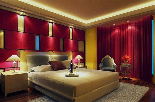卧室灯多少瓦合适 卧室灯该如何选择
