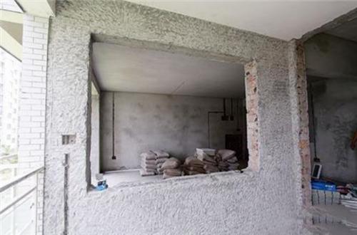 剪力墙和承重墙的区别 剪力墙与承重墙区分方法