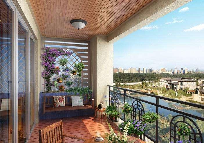 如何利用好阳台空间  阳台空间设计注意事项