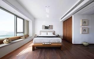 大户型新中式卧室每日首存送20