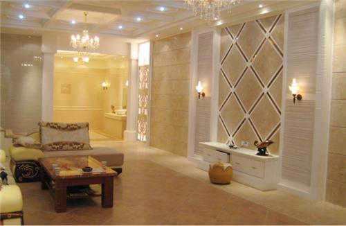 羅馬瓷磚質量怎么樣 全房貼瓷磚有哪些優缺點