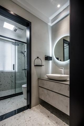 89平米两居室卫生间装修效果图
