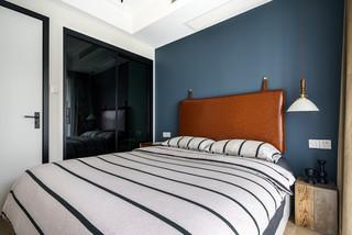 89平米两居卧室装修效果图