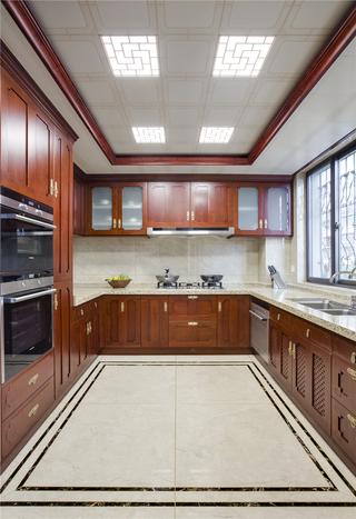 中式风格别墅厨房国国内清清草原免费视频