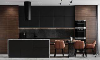 现代时尚公寓厨餐厅每日首存送20