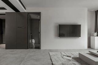 120m²现代简约电视墙每日首存送20